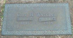Guy Howard Watkins