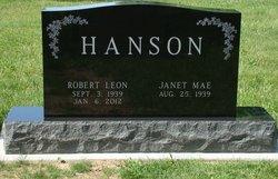 Robert Leon Hanson