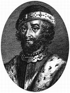 Alexander II King of Scots