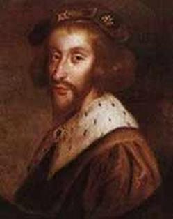 Alexander III King of Scots