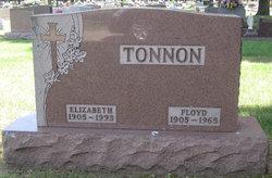 Elizabeth <I>Van Erem</I> Tonnon