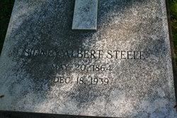 Sidney Albert Steele