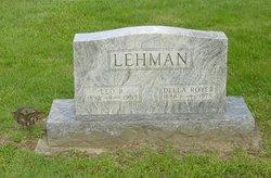 Della <I>Royer</I> Lehman
