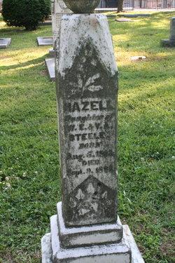 Hazel Steele