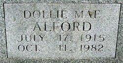 Dollie Mae Alford