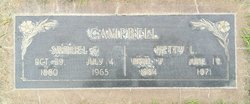 Samuel Eugene Campbell