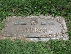 Mrs Ruby Kathryne <I>Bradley</I> Anderson
