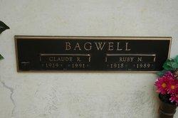 Claude R. Bagwell