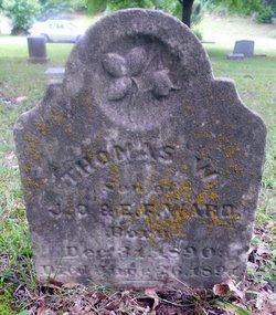 Thomas W. Ward
