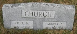 Aubrey S. Church