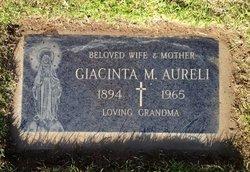 Giacinta M. Aureli