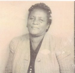 "Donie Ethel ""Ms. Red"" <I>Hicks</I> Banks"