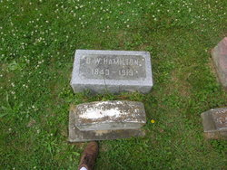 C. W. Hamilton