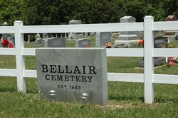 Bellair Cemetery