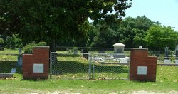Cartersville Cemetery