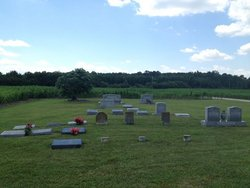 Waterfield Family Cemetery