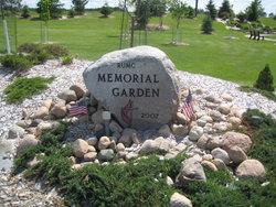 RUMC Memorial Garden