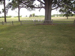 Randolph County Unnamed Cemetery