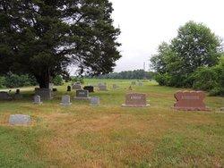 Hovious Ridge Cemetery