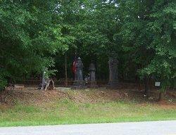 Crowder Cemetery