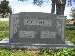 Fred Sill Corner
