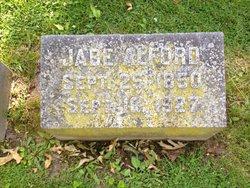 Jabe B. Alford