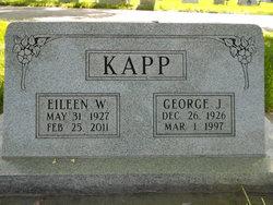 George Kapp