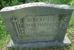 "Robert E. Lee ""Bob"" Hatfield"