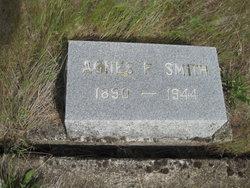Agnes Frances <I>Gray</I> Smith