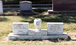 Billie Byrd Cummings