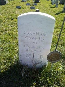 Abraham Grafius