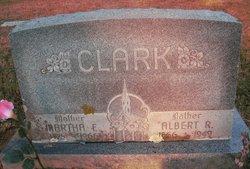 Albert Richard Clark