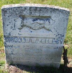 Richard W Presley
