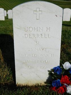 John H Derrell