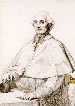 Archbishop Gabriel Cortois