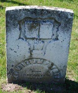Rev William Presley