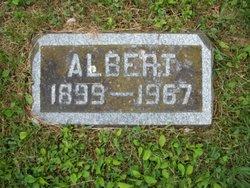 Albert Mascho
