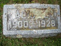 Alice L <I>Statham</I> Mascho