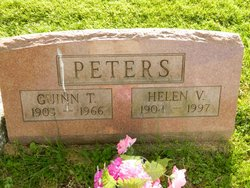 Helen Viola <I>McFarland</I> Peters