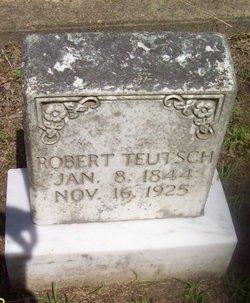 Robert Teutsch