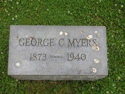 George C. Myers