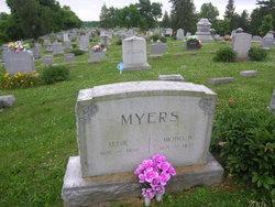 Lettie K. Myers