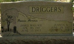 Juanita R. <I>Birdwell</I> Driggers