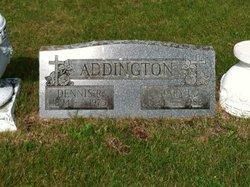 Dennis Raymond Addington
