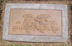 John Adame