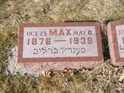 Max Scheer