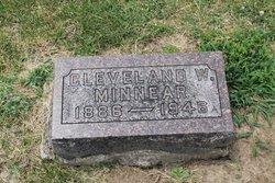 Cleveland Washington Minnear