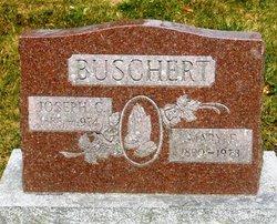 Joseph Cressman Buschert
