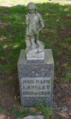 Josie Marie Langlet