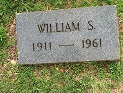 William S Benefield